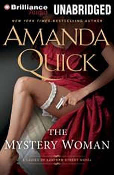 The Mystery Woman, Amanda Quick