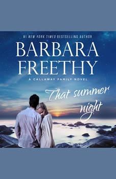 That Summer Night, Barbara Freethy