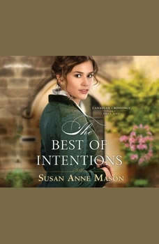 Best of Intentions, The, Susan Anne Mason