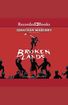 Broken Lands, Jonathan Maberry