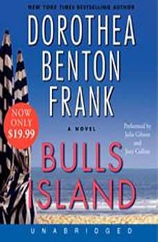 Bulls Island, Dorothea Benton Frank