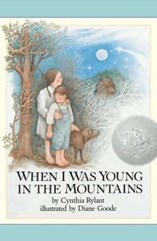 When I Was Young in the Mountains, Cynthia Rylant