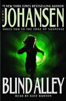 Blind Alley, Iris Johansen