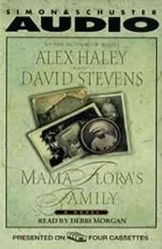 Mama Flora's Family, Alex Haley