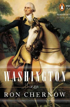 Washington: A Life, Ron Chernow