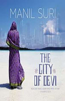 The City of Devi, Manil Suri