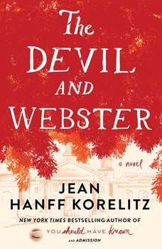 The Devil and Webster, Jean Hanff Korelitz
