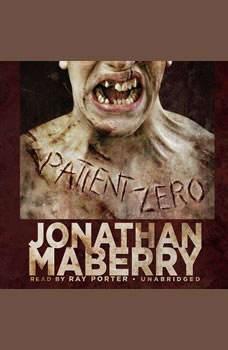 Patient Zero: A Joe Ledger Novel, Jonathan Maberry