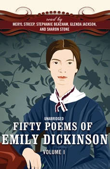 Fifty Poems of Emily Dickinson, Emily Dickinson