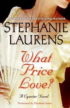 What Price Love?, Stephanie Laurens