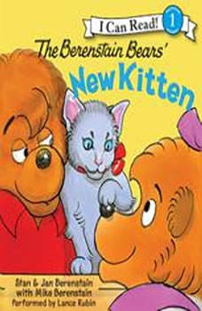 The Berenstain Bears' New Kitten, Jan Berenstain