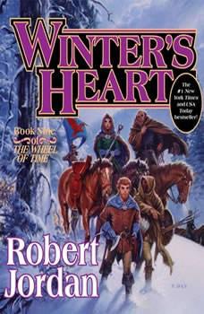 Winter's Heart: Book 9 of the Wheel of Time, Robert Jordan