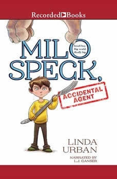 Milo Speck, Accidental Agent, Linda Urban
