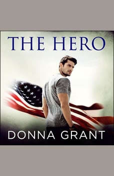 The Hero, Donna Grant