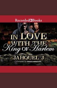 In Love With the King of Harlem, Jahquel J