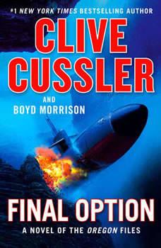 Final Option, Clive Cussler