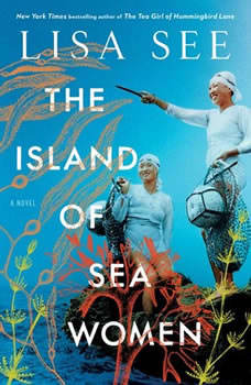 The Island of Sea Women: A Novel, Lisa See