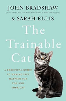 Trainable Cat, The, John Bradshaw