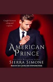 American Prince, Sierra Simone