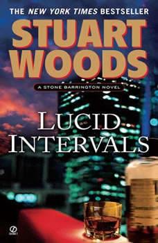 Lucid Intervals, Stuart Woods