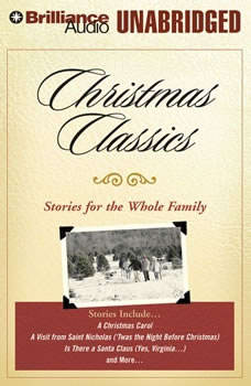 Christmas Classics: Stories for the Whole Family, Various