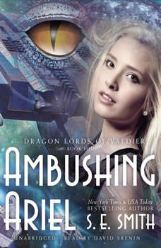 Ambushing Ariel, S. E. Smith