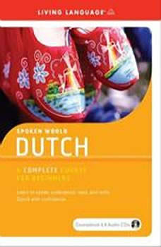 Spoken World: Dutch, Living Language