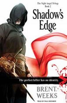 Shadow's Edge, Brent Weeks