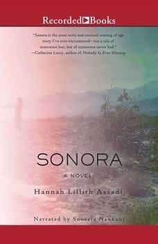 Sonora, Hannah Lillith Assadi