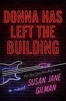 Donna Has Left the Building, Susan Jane Gilman