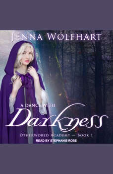 A Dance with Darkness, Jenna Wolfhart