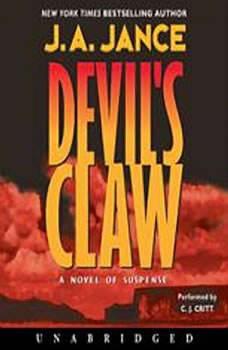 J.a. Jance Novels Download Devil's Claw ...