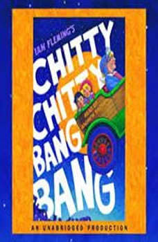 Chitty Chitty Bang Bang, Ian Fleming