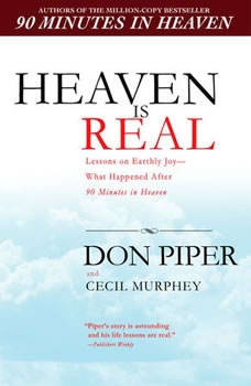 Heaven Is Real, Cecil Murphey