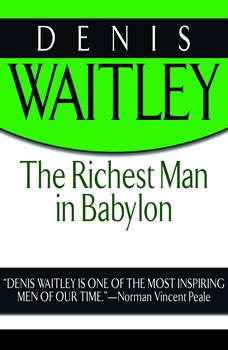 The Richest Man in Babylon, George S. Clason