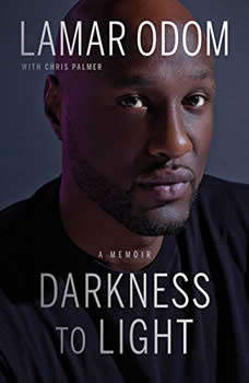 Darkness to Light: A Memoir, Lamar Odom