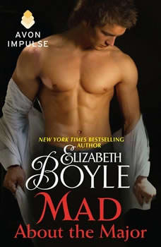Mad About the Major, Elizabeth Boyle