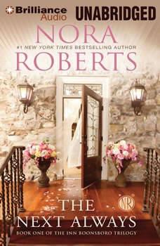 The Next Always, Nora Roberts