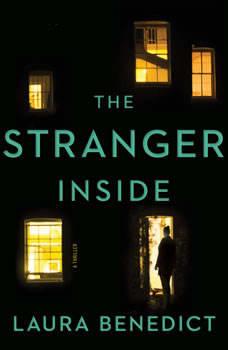 The Stranger Inside, Laura Benedict