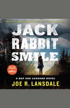 Jackrabbit Smile, Joe R. Lansdale