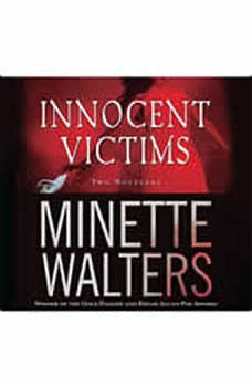 Innocent Victims: Two Novellas, Minette Walters