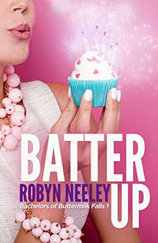 Batter Up, Robyn Neeley
