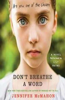 Don't Breathe A Word, Jennifer McMahon