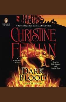Dark Blood, Christine Feehan