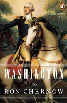 Washington: A Life, Ron Chernow