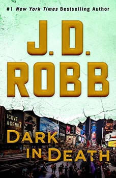 Dark in Death, J. D. Robb