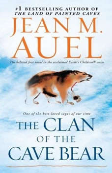 The Clan of the Cave Bear, Jean M. Auel