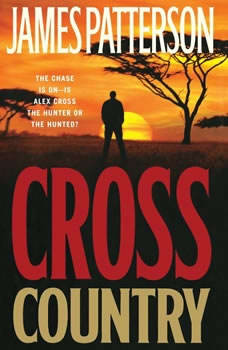 Cross Country, James Patterson