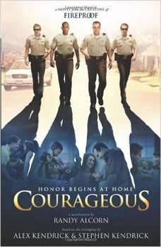 Courageous, Randy Alcorn