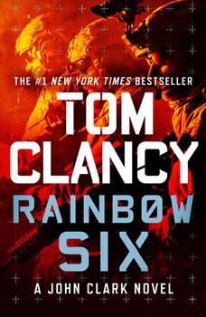 Rainbow Six, Tom Clancy